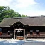 今治 大山祇神社