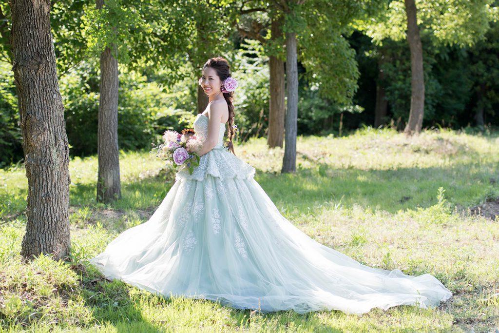 花嫁ビューティープラン